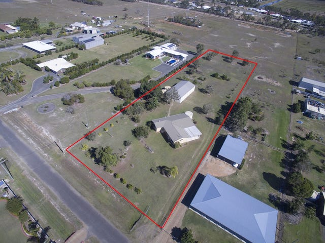8 Black Beauty Court, Kensington, Qld 4670