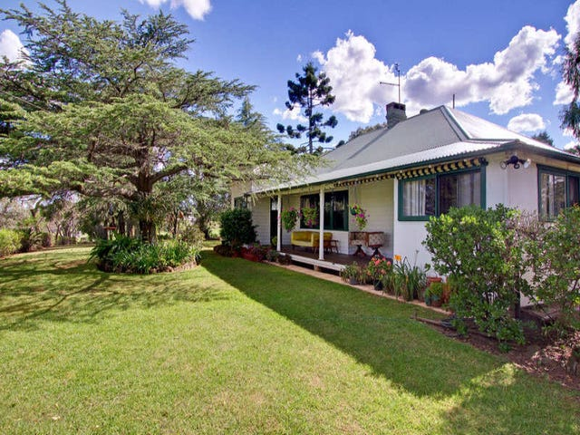 729 Comleroy Road, Kurrajong, NSW 2758