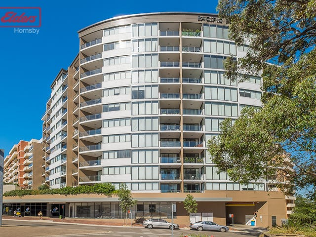907/135 Pacific Hwy, Hornsby, NSW 2077