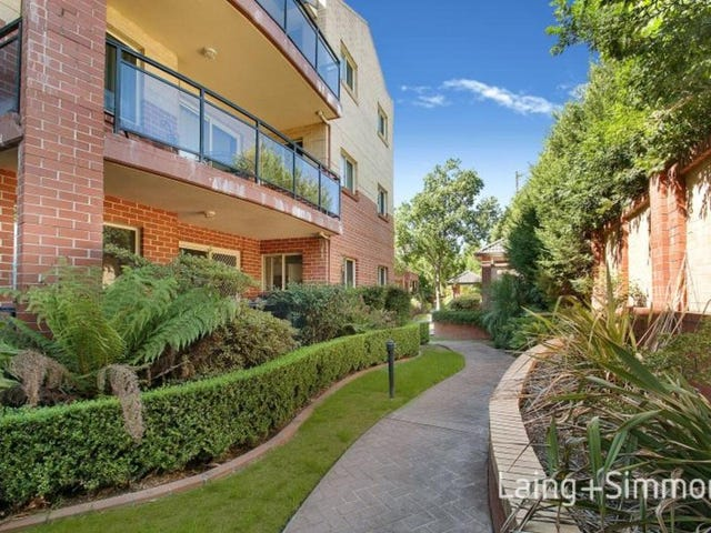 40/298-312 Pennant Hills Road, Pennant Hills, NSW 2120