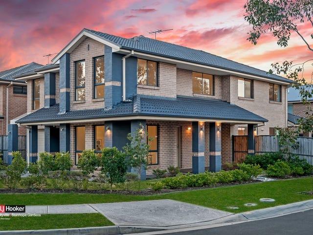 10 Sand Street, The Ponds, NSW 2769