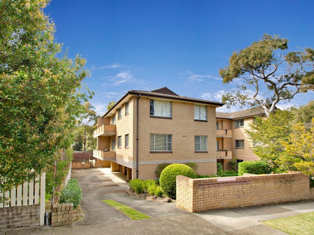 7/44 Henson Street, Summer Hill, NSW 2130