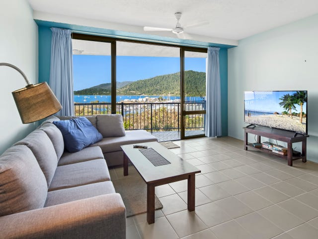 42 & 42A / 5 Golden Orchid Drive, Airlie Beach, Qld 4802