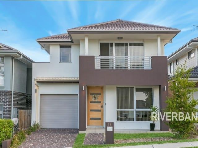 18 Binnet Ave, Pemulwuy, NSW 2145