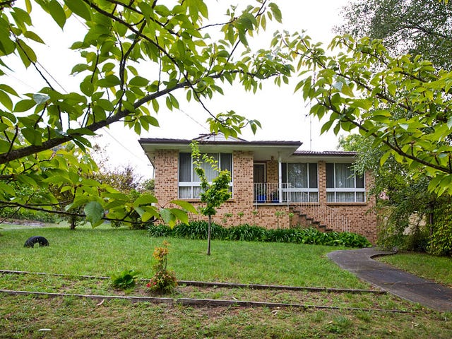 10 Jersey Parade, Mount Victoria, NSW 2786