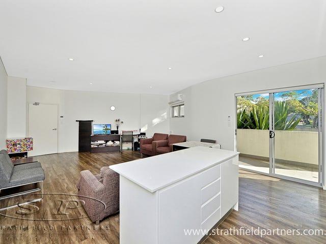 1/8-10 Elva Street, Strathfield, NSW 2135