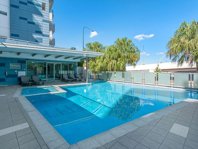 92-100 Quay ST, Brisbane City, Qld 4000