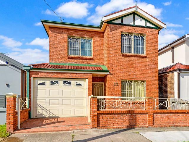 13 Macquarie Street, Rosebery, NSW 2018