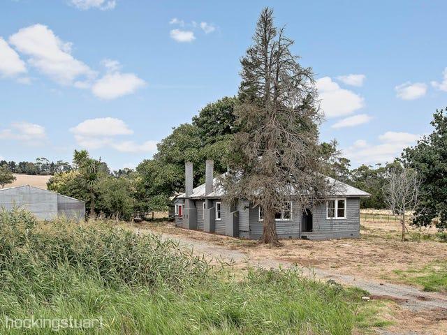 159 Wattle Flat Road, Dean, Vic 3363