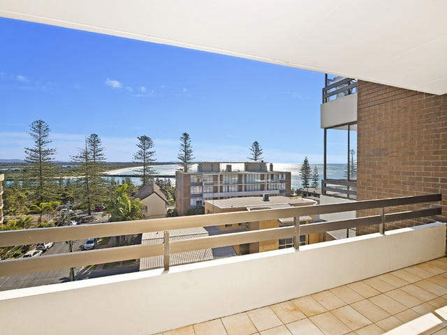 19/4-8 Joffre Street, Port Macquarie, NSW 2444