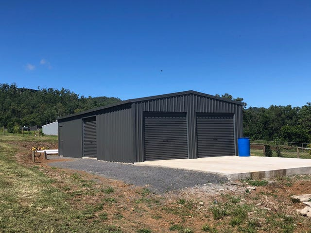 Lot 10, Honeyeater Crescent, Cannon Valley, Qld 4800