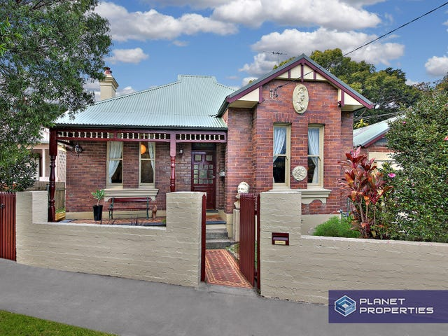 4 Beauchamp Street, Marrickville, NSW 2204