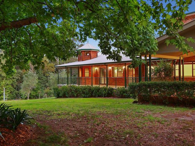10 Fishburns Road, Galston, NSW 2159