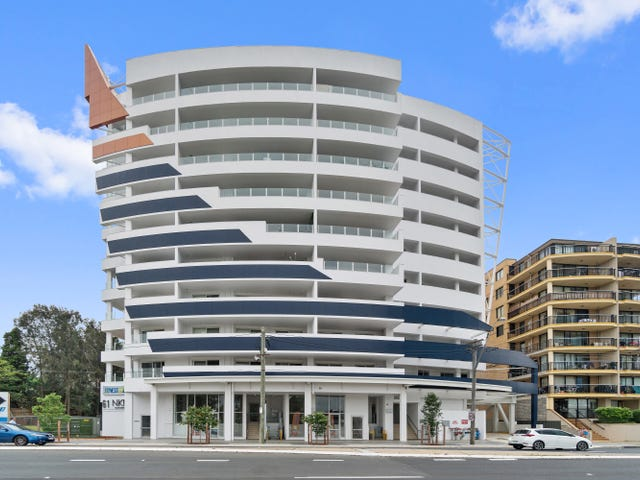 806/61 Rickard Road, Bankstown, NSW 2200