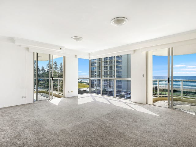 14/59 Pacific Street, Main Beach, Qld 4217