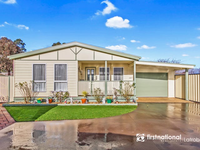 130C Oxford Street Mayfair Gardens, Traralgon, Vic 3844