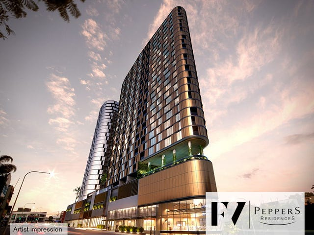 2/179 Alfred Street, Fortitude Valley, Qld 4006