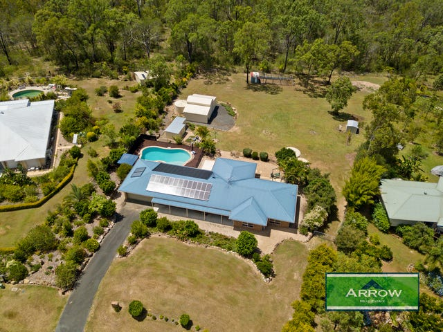 43 Borrowdale Court, Mundoolun, Qld 4285
