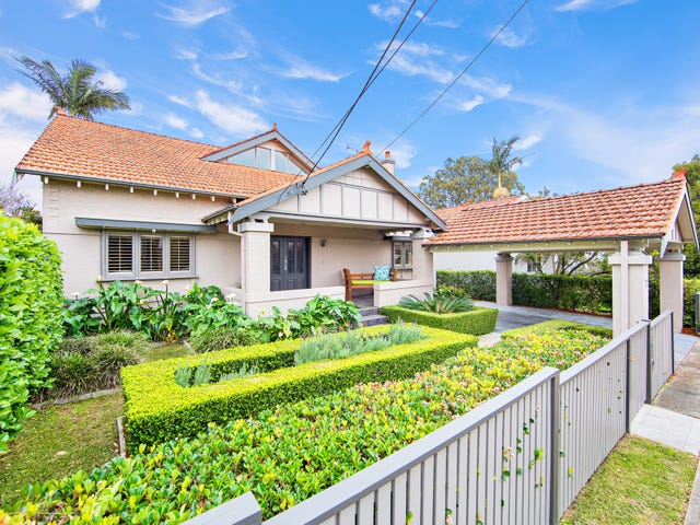 7 Owen Street, Willoughby, NSW 2068