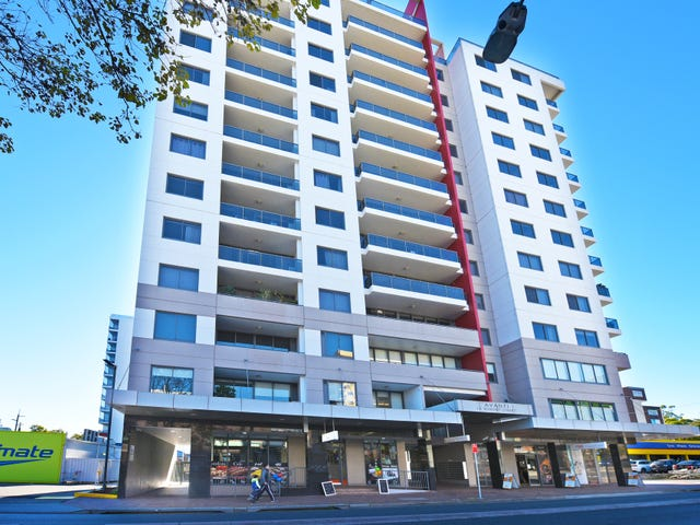 1414/88-90 George Street, Hornsby, NSW 2077