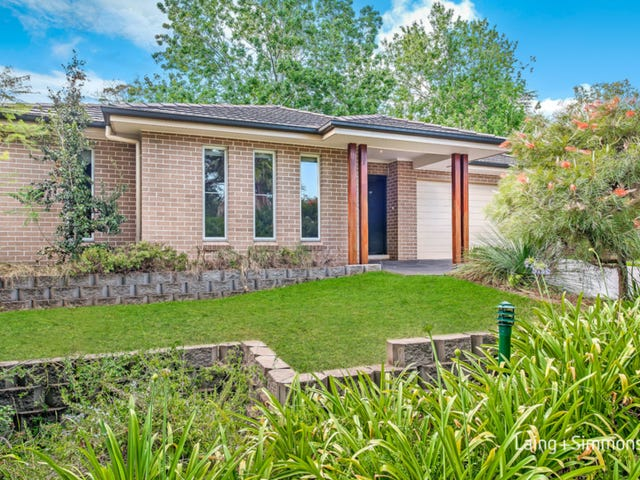 30A Albion Street, Pennant Hills, NSW 2120