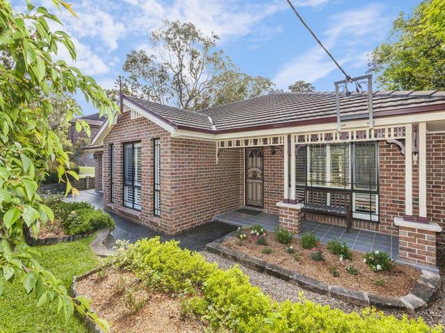 42 Bee Farm Road, Springwood, NSW 2777