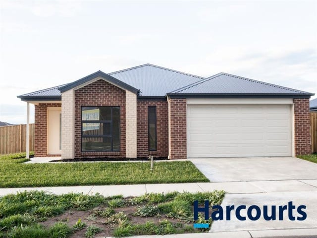 Lot 72 Lucas Way, Trafalgar, Vic 3824