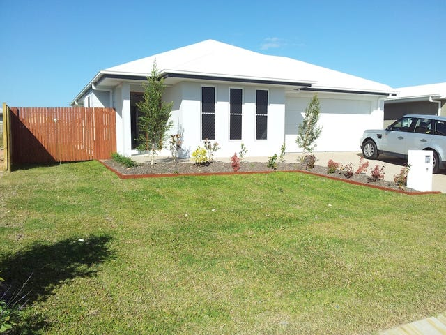 8 Catho Avenue, Mount Low, Qld 4818
