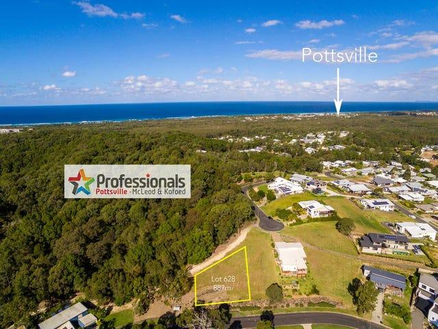 Lot 628 # 48 Lomandra Avenue, Pottsville, NSW 2489