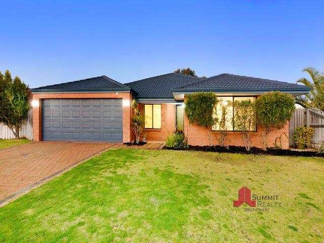 60 Braidwood Drive, Australind, WA 6233