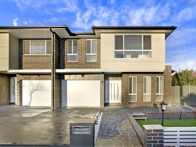 26A Princes Street, Guildford West, NSW 2161