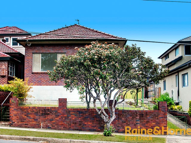 73 HAMPDEN ROAD, Russell Lea, NSW 2046