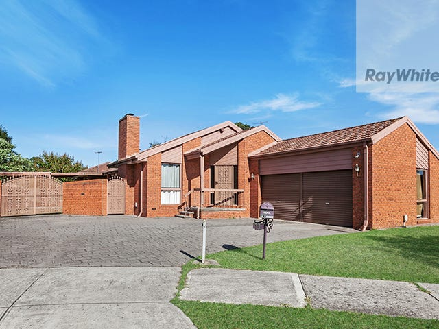 11 Hargrave Court, Mill Park, Vic 3082