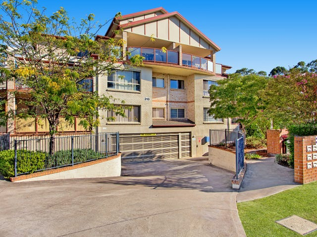 5/318 Jamison Road, Jamisontown, NSW 2750