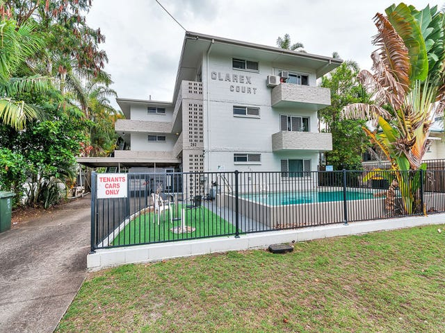 3/282 Lake Street, Cairns North, Qld 4870