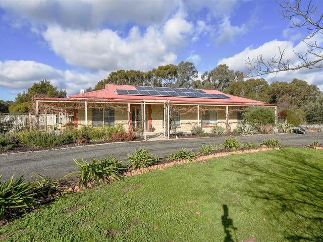 3 Gregory Court, Horsham, Vic 3400