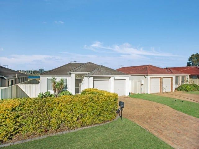 46 Golden Wattle Crescent, Thornton, NSW 2322