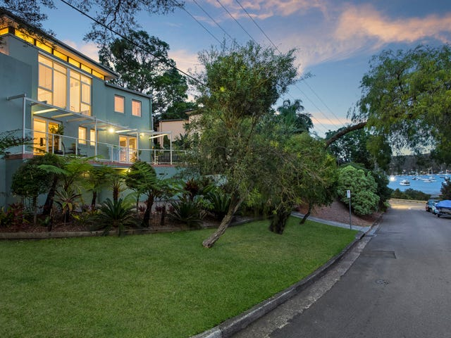 4a Bakers Road, Church Point, NSW 2105
