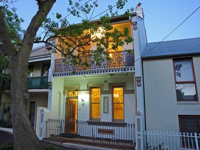 4 Lombard Street, Glebe, NSW 2037
