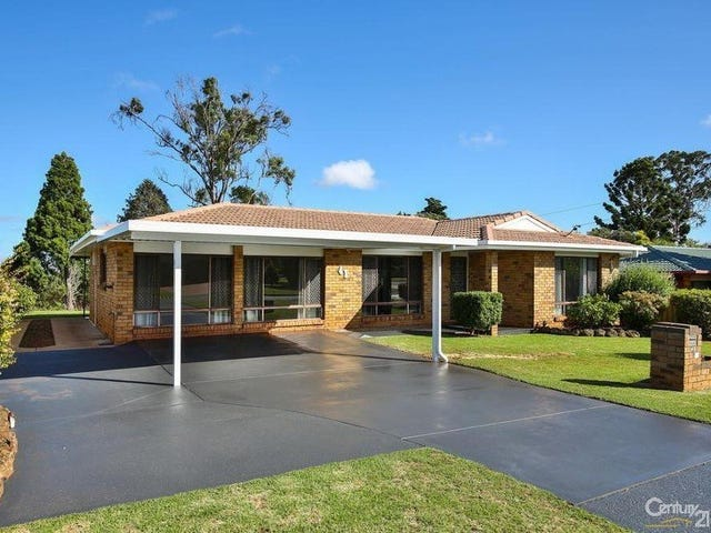 41 Arabian Street, Harristown, Qld 4350