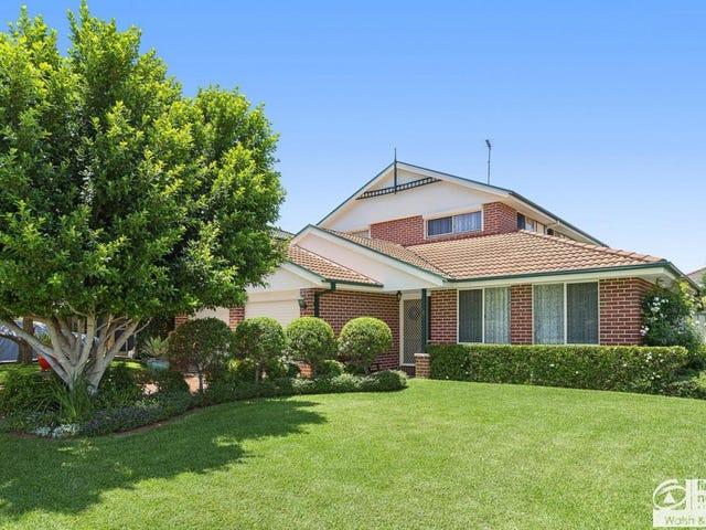 8 Passionfruit Way, Glenwood, NSW 2768