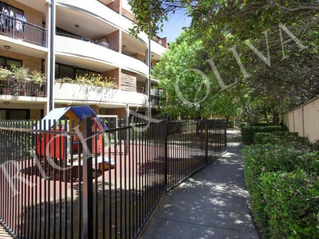 9/38 Marlborough Street, Homebush West, NSW 2140