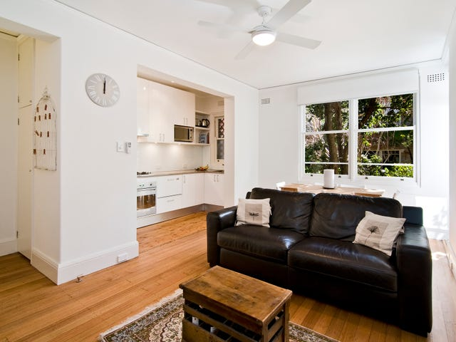 1/84a Darley Road, Manly, NSW 2095