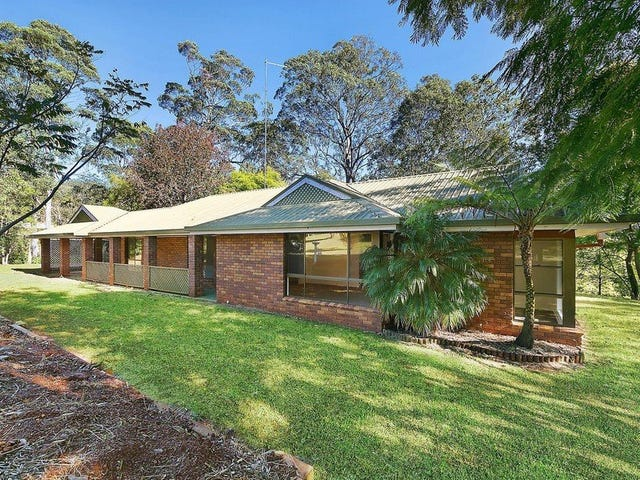 16 Grey Gums Drive, Blue Mountain Heights, Qld 4350