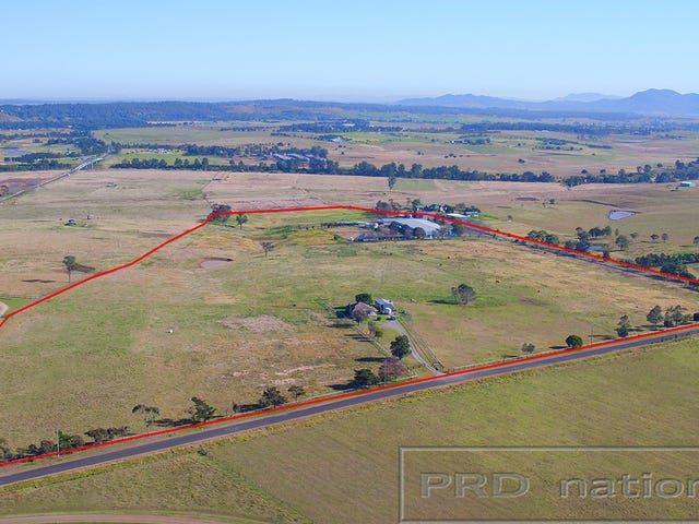 105 - 135 Windermere Road, Lochinvar, NSW 2321