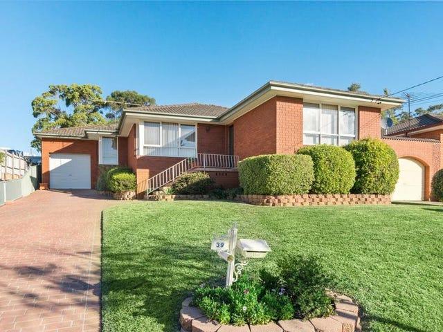 39 Oak Drive, Georges Hall, NSW 2198
