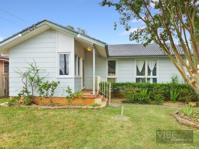 5 Valder Avenue, Richmond, NSW 2753