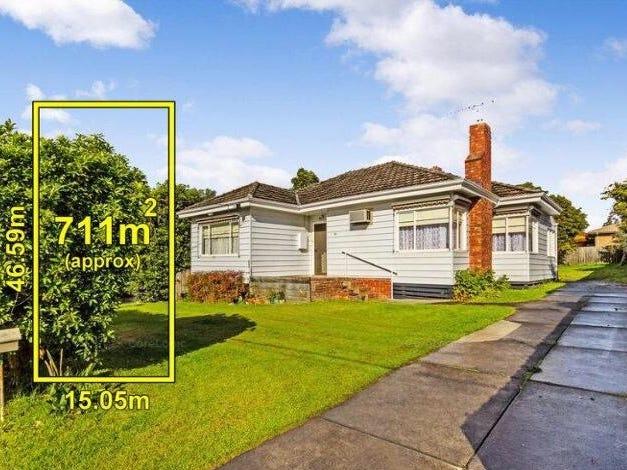 12 Jenner Street, Blackburn South, Vic 3130