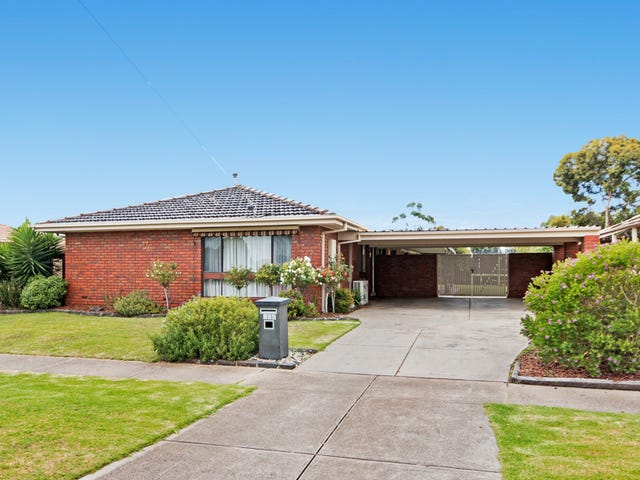 105 Mossfiel Drive, Hoppers Crossing, Vic 3029