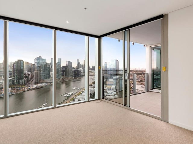2305/81 South Wharf Drive, Docklands, Vic 3008